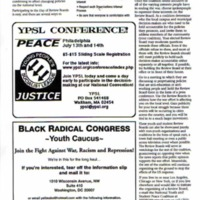 Bringing together yout and student groups united against the war [8 of 8]